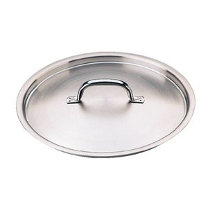 XXLselect Lid for Stainless Steel Pans - 14cm diameter