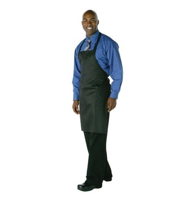Chef Works Adjustable Halter Apron - 610 (W) x 860 (L) mm - Available in five colors - Unisex