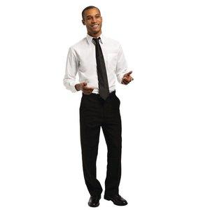 XXLselect Shirt - Available in six sizes - White - Unisex