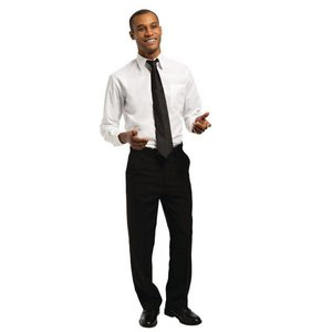 XXLselect Shirt - in sechs Größen - Weiß - Unisex
