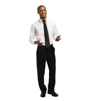 Chef Works Shirt - in sechs Größen - Weiß - Unisex
