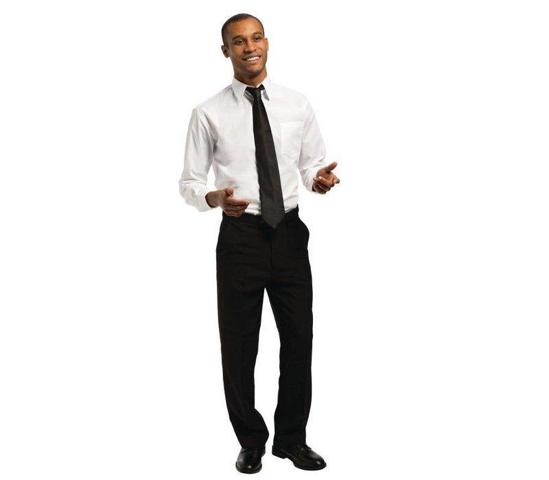 XXLselect Overhemd - Beschikbaar in vier maten - Wit - Unisex