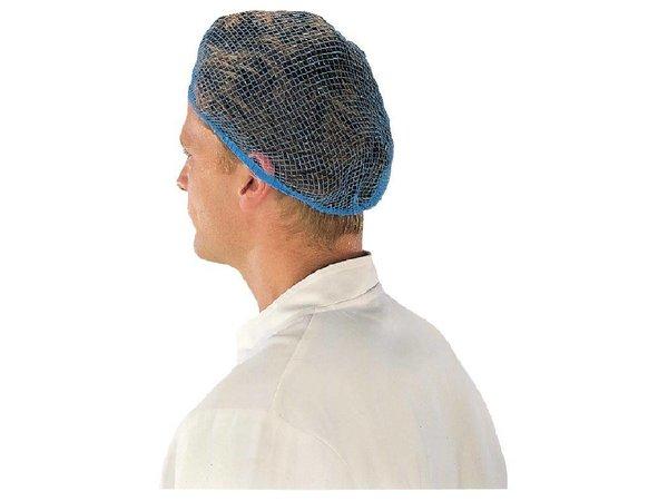 XXLselect Whites Cradle net - 50 Stück - Blau - Universal - Unisex