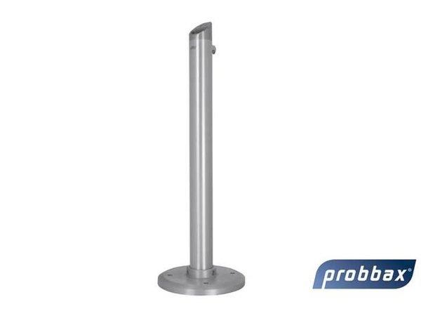 XXLselect Peukenzuil XXL | Aluminium | 4,4 Liter | Tot 1350 Peuken | 80x80x(H)900mm