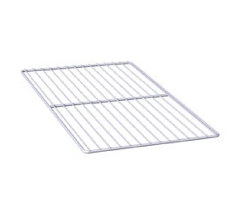 Diamond GN 1/1 Grid - Stainless Steel - Diamond