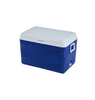 XXLselect Koelbox Professioneel Horeca - Isotherme Container - 50 Liter - 65x40x43cm
