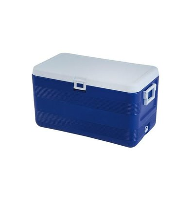 XXLselect Icebox Professionelle Catering - Isotherm-Container - 60 Liter - 74x40x42cm