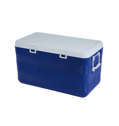 XXLselect Icebox Professionelle Catering - Isotherm-Container - 110 Liter - 86x47x50cm