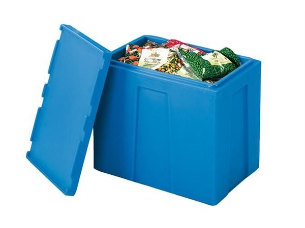 XXLselect Isotherme Container - 70 Liter - 60x40x54cm
