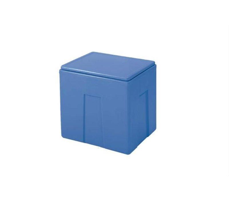 XXLselect Thermobehälter - 200 Liter - 78x62x76cm