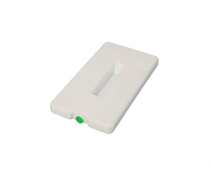 XXLselect Heatsink Cool boxes - GN 1/3 - 325x176x30mm - Freezing to -18 degrees