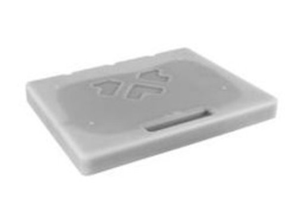 XXLselect Eutektische Platte / Kühlkörper - 3 Grad - 36x27x39cm