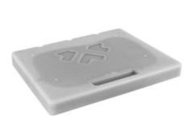 XXLselect Eutectic plate / heatsink - -21 degrees - 36x27x39cm
