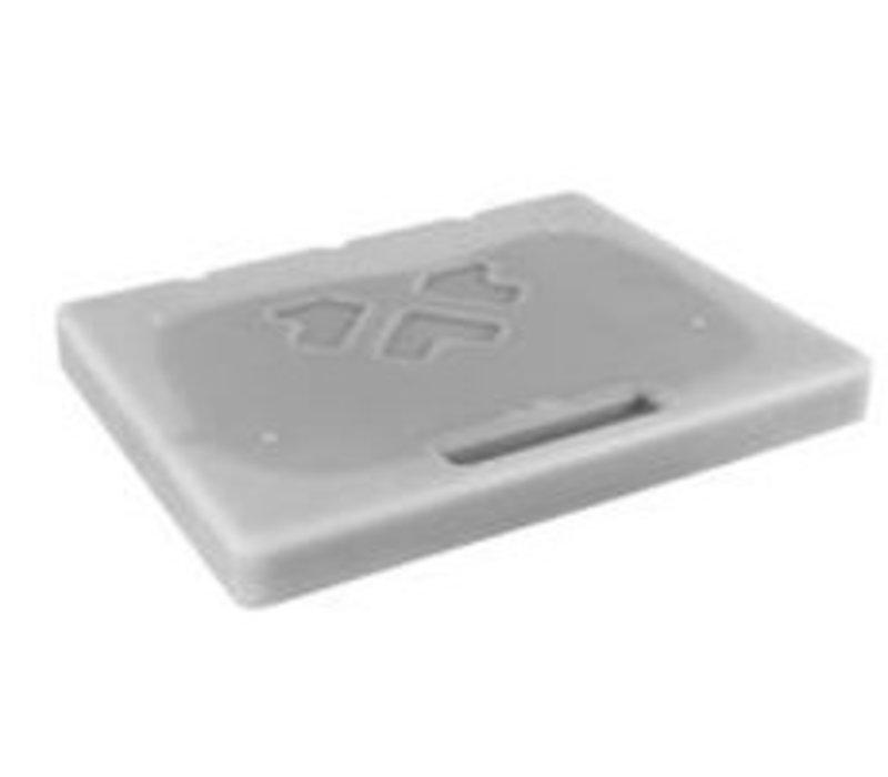 XXLselect Eutectische plaat / Koelelement - -21 graden - 36x27x39cm