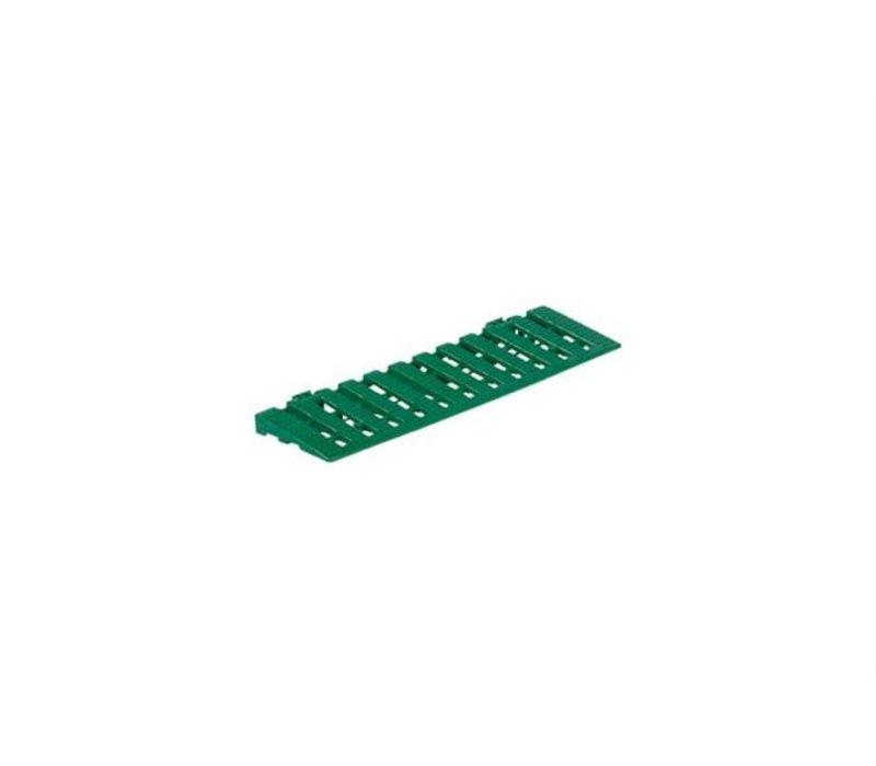 XXLselect Element for floor tile - Green - Gastro Plus
