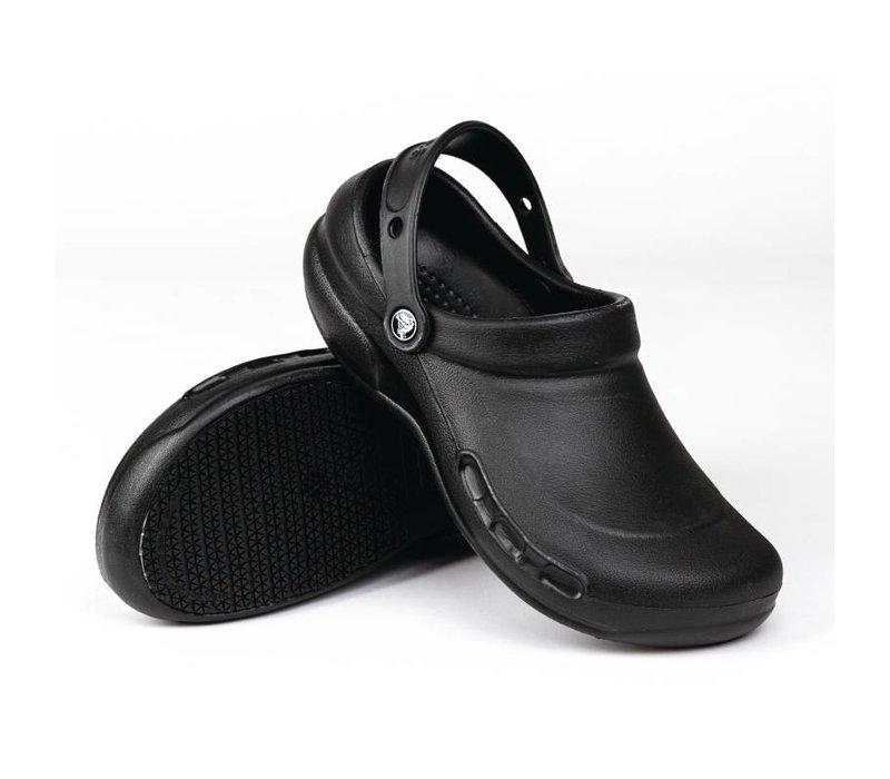 Bistro Crocos Crocs - Noir - Disponible En Dix Tailles - Unisexe kUb0G3