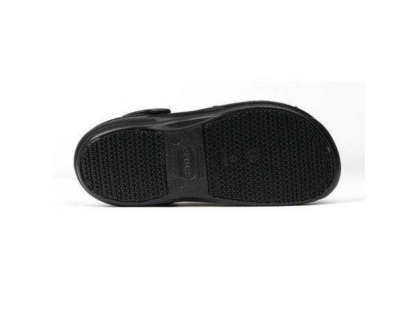 Crocs Bistro Crocs - Schwarz - Erhältlich in zehn Größen - Unisex