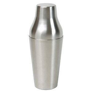 XXLselect Cocktailshaker 2-delig deluxe 0,56 Liter