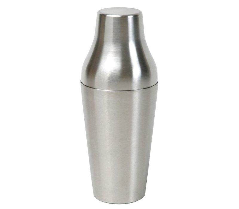 XXLselect Cocktail Shaker 2-teilige Deluxe 0,56 Liter