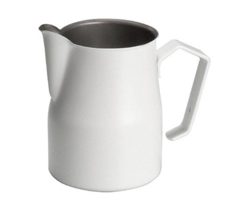 XXLselect Opschuimkan milk - white - 75cl
