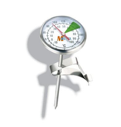 Bar Professional Thermometer with Clamp