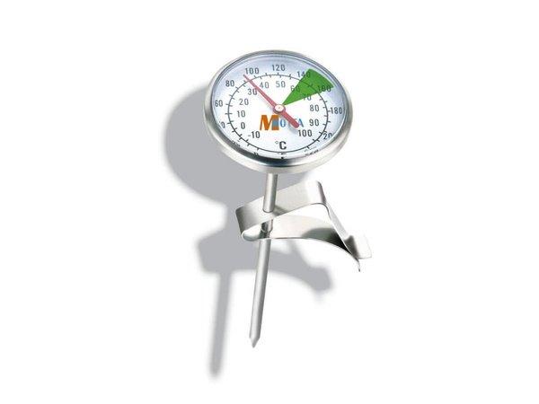 XXLselect Thermometer met Klem