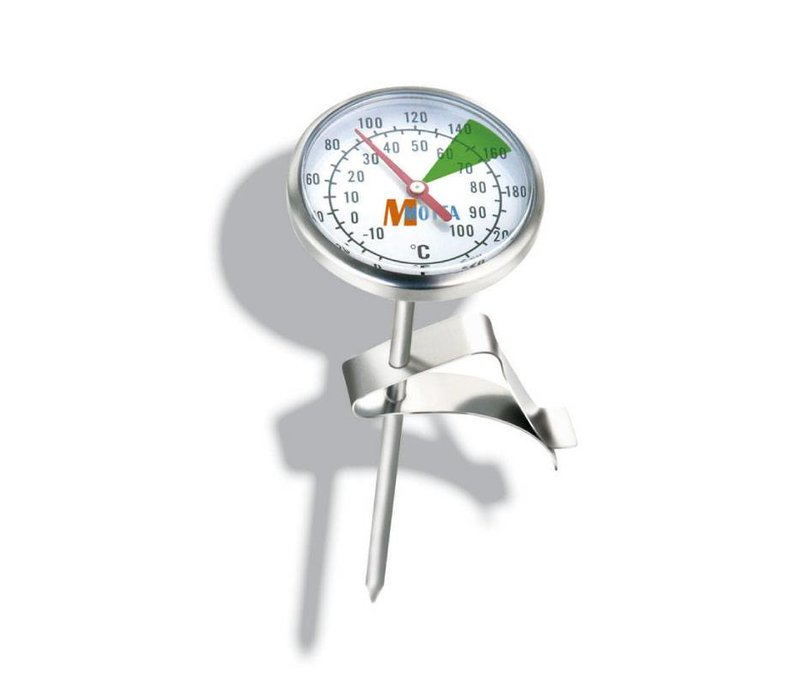 XXLselect Thermometer mit Clamp