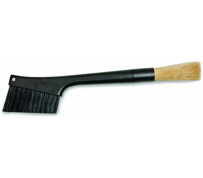 XXLselect Pallo Grind Less Combination Brush