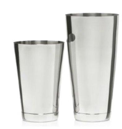 Bar Professional Koriko Cocktailshaker set two pieces - 500ml / 840ml