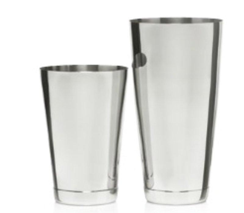 XXLselect Koriko Cocktail Shaker set 2 stuks - 500ml / 840ml