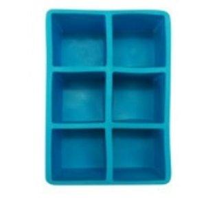 XXLselect Eiswürfel 5cm Tray