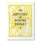 XXLselect Artistry of Mixing Drinks - Frank Meier - Cocktail Boek