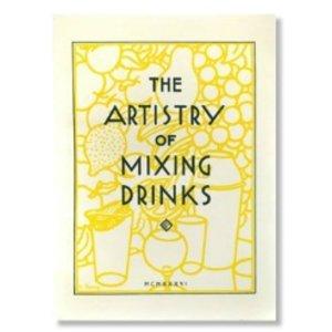 XXLselect Kunst der Mischungs Drinks - Frank Meier - Cocktail Buch