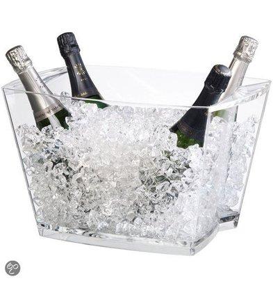 XXLselect Wine Cooler Alaska - 42cm x 26cm x 29 (H) cm