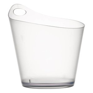 XXLselect Wine Bowl Salsa - Hard Polyethylene - ø32cm x 34 (H) cm