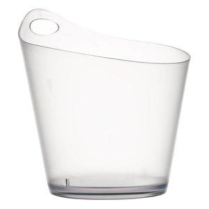 XXLselect Wine Schüssel Salsa - Hard Polyethylen - ø32cm x 34 (H) cm