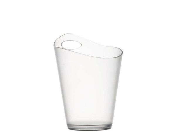 XXLselect Weinkühler Salsa - Erhältlich in vier Farben - Ø20cm x 28 (H) cm
