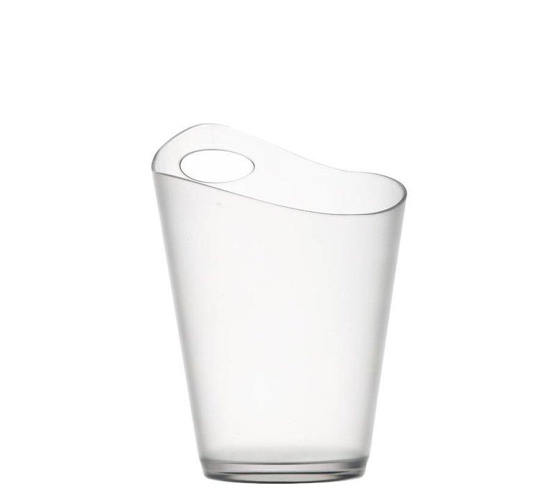 XXLselect Wine Cooler Salsa - Available in four colors - ø20cm x 28 (H) cm