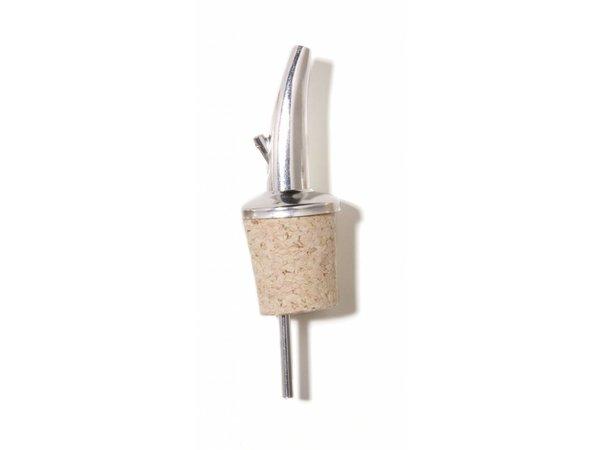 XXLselect Schenker natural cork long - Per 6 Pieces