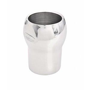 XXLselect Wijnkoeler Merano - dubbelwandig - Ø13cm x 20(h)cm
