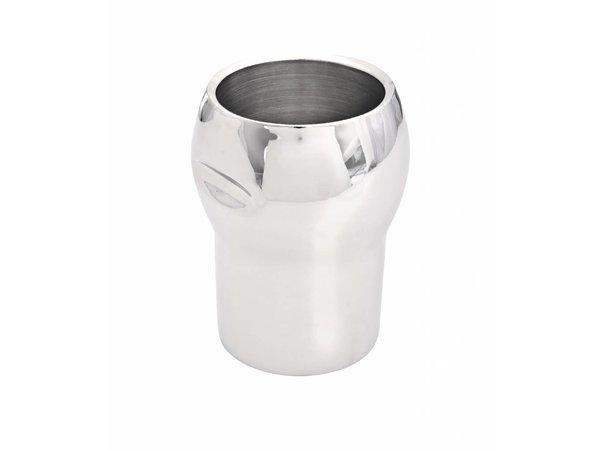 XXLselect Merano Wine cooler - double - Ø13cm x 20 (H) cm