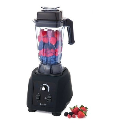 Hendi Powerful Blender - 2.5 Liter - 25 000 RPM