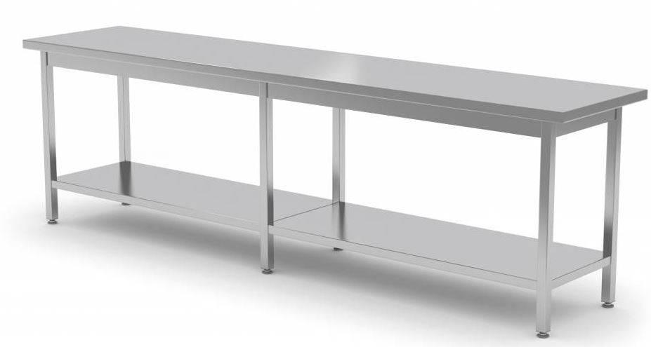 Werktafel op maat