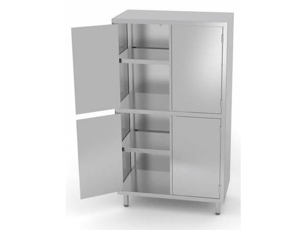 Stainless Porcelain Cabinet on Size - All kinds of tableware cabinets Stainless steel available in any size