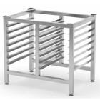 XXLselect Frame Tailor - alle Arten von Edelstahl-Basen in jeder Größe