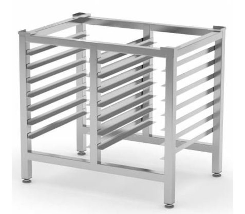 XXLselect Frame Tailor - All types of Stainless Steel Bases available in any size