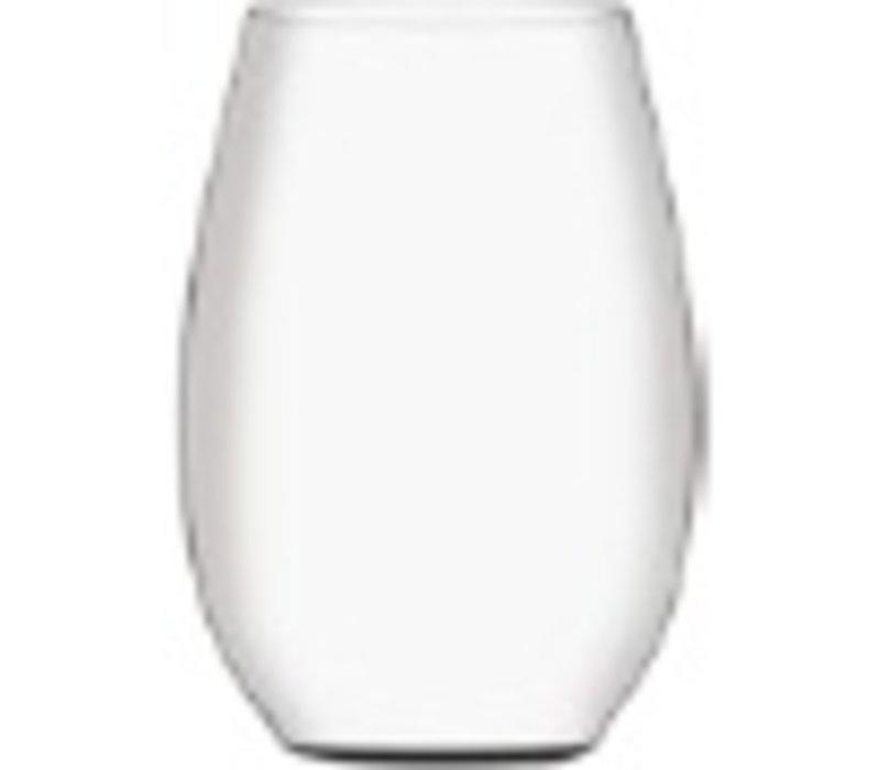 XXLselect Summertime glass 51cl PC Plastic - Per 100 Pieces