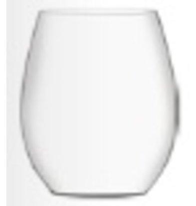 XXLselect Summertime Glas 39cl PC Kunststoff - pro 100 Stück