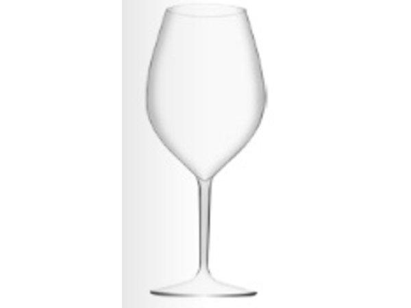 XXLselect Wineglass Clubhouse 51cl PC Plastic - Per 100 Pieces