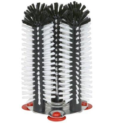 XXLselect Flush Pinsel Aluminium-Basis 5-teilig - 5x25cm